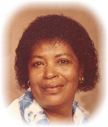 Nora Lee <I>Smith</I> Johnson