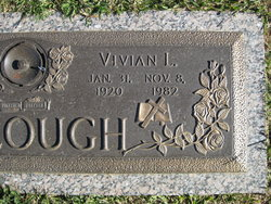 Vivian Loraine <I>Simmons</I> Killough