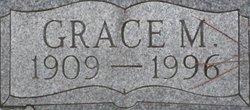 Grace M. <I>Wilson</I> Litteral