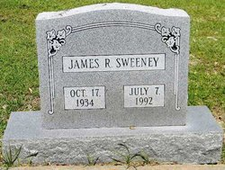 "James Robert ""Jim"" Sweeney"