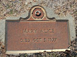 Mary Alice Whiting