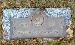 Raymond Doug Christensen