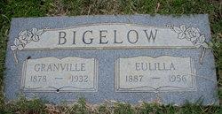 Eulilla <I>Hizer</I> Bigelow