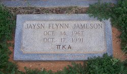 Jasyn Flynn Jameson