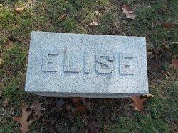Elise Wellauer