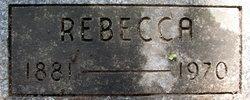 Rebecca <I>Lanteigne</I> Debaisieux