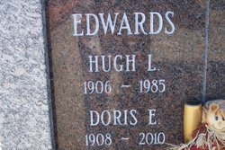 Doris E. Edwards