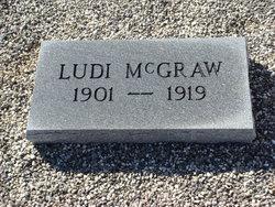 Ludie Mae McGraw