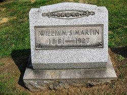 William S. Martin