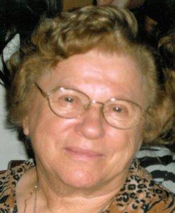 Mrs Regina Draganowski