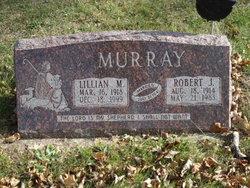 Lillian Mary Murray