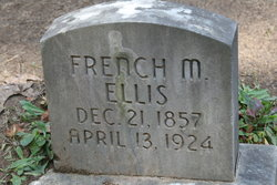 French Millard Ellis