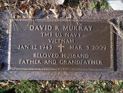 David Robert Murray