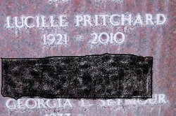 Lucille Pritchard