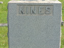 William B. Kines, Sr