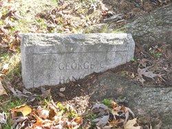 George C. Hancock