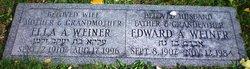 Edward A. Weiner
