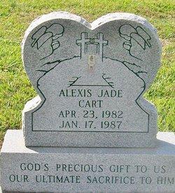 Alexis Jade Cart