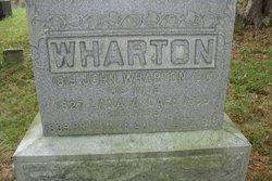 Medailla Wharton