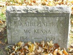Katherine R. McKenna
