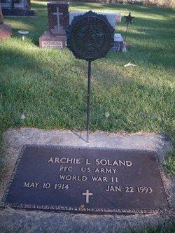 Archie L. Soland
