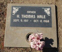 H. Thomas Hale