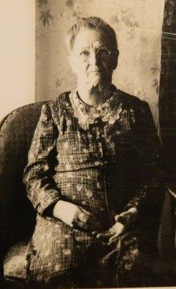 Ida Belle <I>Clapp</I> Rublee