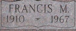 Francis M. Sims