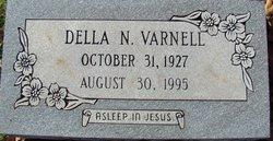 Della N. Varnell