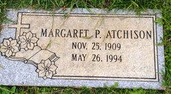 Margaret P. Atchison