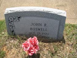 John Ransom Boswell