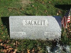 Lawrence C Sackett