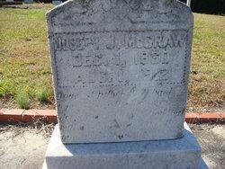 Joseph J. McGraw