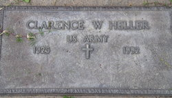 Clarence W. Heller