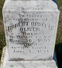 Robert Douglas Oliver