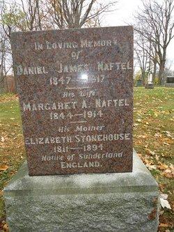 Margaret A Naftel