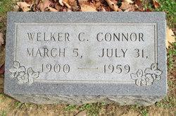 Dr Welker C Connor