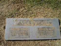 Sidney Earl Underwood