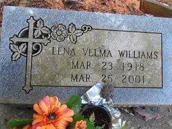 Lena Velma Williams