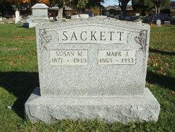 Susan M Sackett