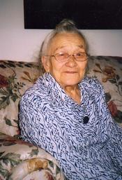Hilda <I>Harbel</I> Litynski