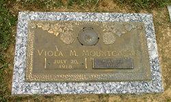 Viola M Mountcastle