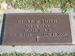 Henry W Smith