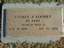 George A Looney