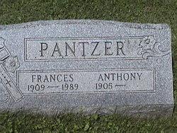 Frances <I>Zalesky</I> Pantzer