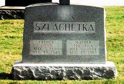 John Szlachetka