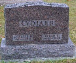 Ellen Margaret <I>Crotty</I> Lydiard