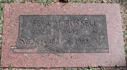 Seva M. Russell