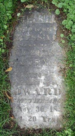 Edward Cressall
