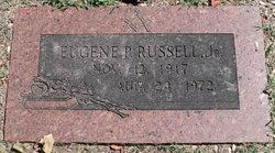 Eugene P. Russell, Jr